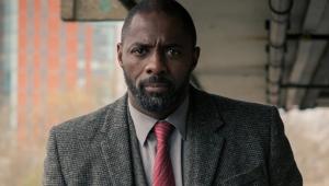 Idris Elba resolveu dar pistas misteriosas na web sobre sua participação em '007'