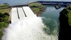 Parlamentares do Paraguai criam CPI sobre acordo de Itaipu com o Brasil