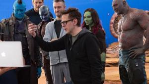 Disney reafirma que não trará James Gunn de volta a Guardiões da Galáxia