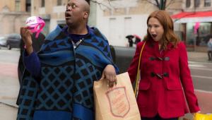 """""""Unbreakable Kimmy Schmidt"""" se destaca com indicação ao Emmy"""