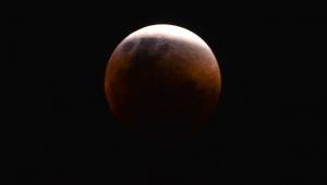 Eclipse dessa sexta será o mais longo do século