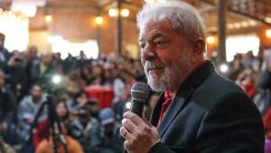 MPF pede aumento da pena de Lula no caso do sítio de Atibaia