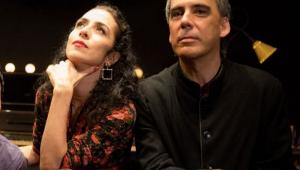 Marisa Monte e Arnaldo Antunes cobram R$ 220 mil de Doria na Justiça