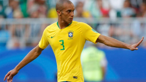 O Brasil está sereno e respeitando o adversário