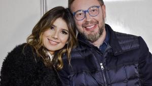 Paula Fernandes termina namoro de cinco meses com Claudio Mello