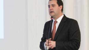 Ratinho Jr. é eleito governador do Paraná no 1º turno