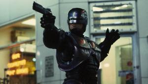 Novo filme da franquia Robocop perde diretor de 'Distrito 9'