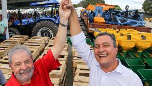 Governador da Bahia compara PT a vítima de estupro e defende candidato de fora da sigla
