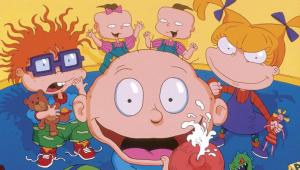 Rugrats: Os Anjinhos ganhará novos episódios