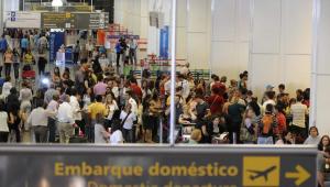 Governo admite que concessões de aeroportos e ferrovias não saem este ano