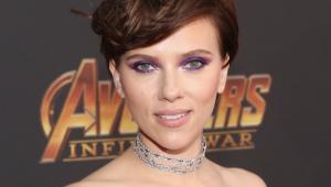 Scarlett Johansson diz que declaração polêmica foi 'tirada do contexto'