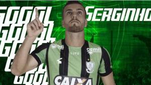 Santos aceita proposta e Serginho fica próximo de ir para o Kashima Antlers