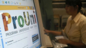 Termina nesta segunda prazo para candidatos ao ProUni entregarem documentos