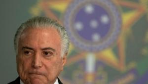 PF tem indícios que Temer participa de esquema de propinas no Porto de Santos há 20 anos