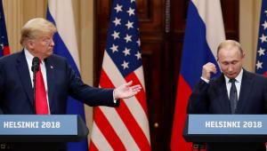 EUA anunciam cooperação com a Rússia na Síria para proteger Israel