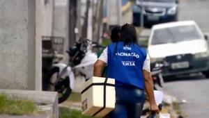 PM vai reforçar segurança para garantir vacinação em Manaus