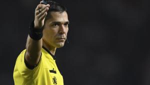 Lesionado, árbitro de Colón e São Paulo terá que ser substituído