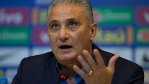 Tite admite erro na Copa do Mundo e revela pesadelos: 'às vezes acordo cabeceando a bola'