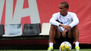 Santos confirma lesão muscular e Luiz Felipe vira desfalque no Brasileirão e Libertadores
