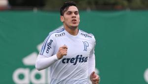 Palmeiras passa a ter melhor defesa do Campeonato Brasileiro, mas fará mudança