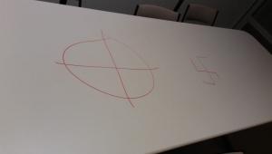 Biblioteca da Unicamp é pichada com símbolos nazistas e ameaças