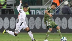 Felipão alcança recorde defensivo de Roger Machado no Palmeiras e vê atuação segura de Gómez