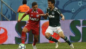 Adversário do Palmeiras, Bahia está invicto há 8 jogos, mas costuma jogar mal fora de casa