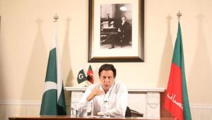 Paquistão passa a ter uma nova imagem política