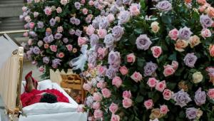 Corpo de Aretha Franklin é velado em Museu de História Afro-Americana
