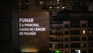 Em campanha, Instituto Vencer o Câncer e Pfizer alertam sobre fatores de risco do câncer de pulmão