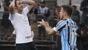 Expulsão de Douglas e falha de Avelar mostram como Corinthians contratou mal em 2018