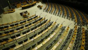 De 513 deputados, apenas 27 foram eleitos com votos próprios