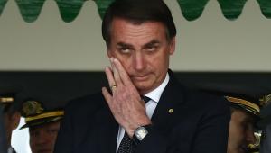 Bolsonaro afirma que 'não existe nome definido' para pasta da Educação
