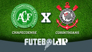 Chapecoense x Corinthians: acompanhe o jogo ao vivo na Jovem Pan