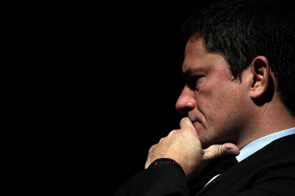Felipe Moura Brasil: Nada melhor que um choque de realidade, depois de meses de histeria coletiva