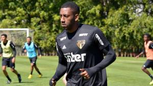 Com Gonzalo Carneiro, São Paulo divulga lista de relacionados para duelo da Copa Sul-Americana