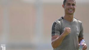 Em último teste da Juventus antes da estreia, Ronaldo marca de novo em goleada contra time B