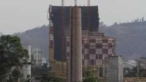 Corpo de Bombeiros desconhece causa do acidente em Ipatinga