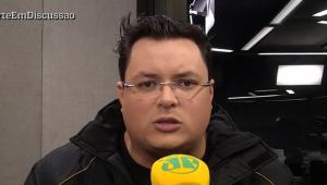 """""""O futebol brasileiro está sem moral junto à Conmebol"""", lamenta Fausto Favara"""