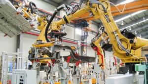 Prévia da confiança da indústria cresce 0,9 ponto em fevereiro