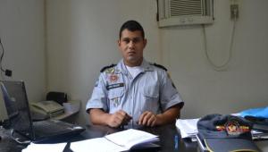TJ tira patente de capitão PM condenado por estupro de menor, roubo e sequestro