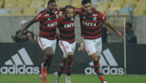 Flamengo vence o Grêmio, avança e vai pegar o Corinthians na semifinal da Copa do Brasil
