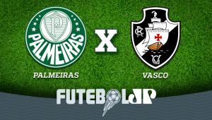 PalmeirasxVasco: acompanhe o jogo ao vivo na Jovem Pan