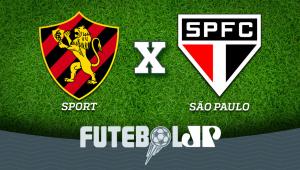 Sportx São Paulo: acompanhe o jogo ao vivo na Jovem Pan