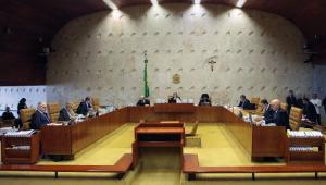 STF aprova reajuste para magistrados
