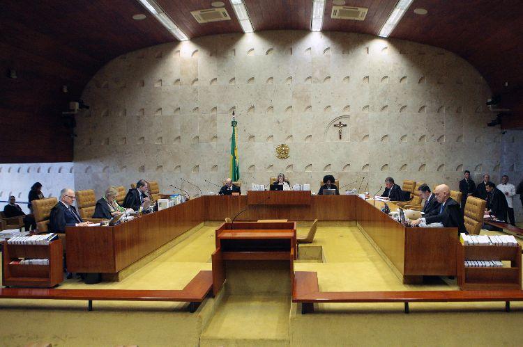 Por 7 votos a 4, STF aprova terceirização irrestrita