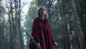 """Netflix divulga primeira imagens de novo """"Sabrina, Aprendiz de Feiticeira"""""""
