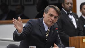 Carlos Andreazza: Competência de ser anti-lulopetista dá chances a Bolsonaro