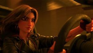 Novo teaser mostra personagem de Gal Gadot em Wi-Fi Ralph
