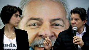 No que depender do PT, Lula permanecerá candidato à Presidência